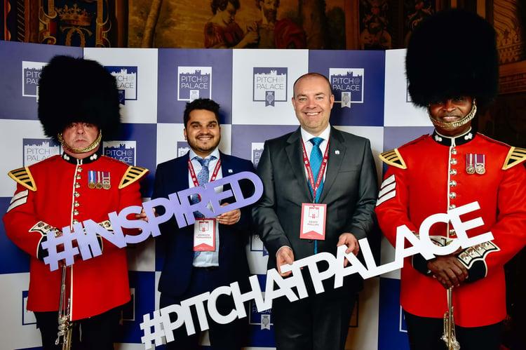 Pitch@Palace Equiwatt